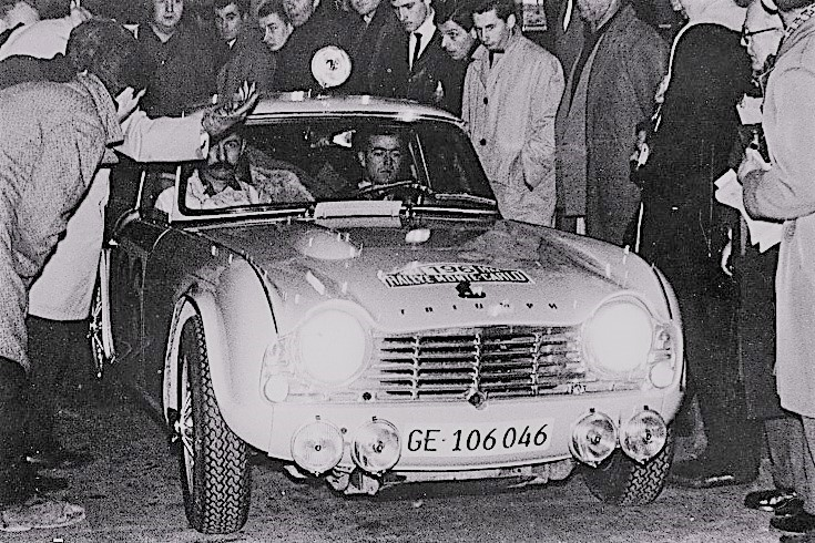 1964 R.Monte Carlo - JJ Thuner GE106046 196