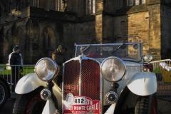 Triumph Gloria Monte